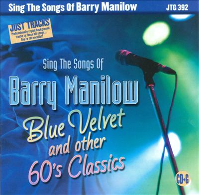 Sing the Songs of Barry Manilow