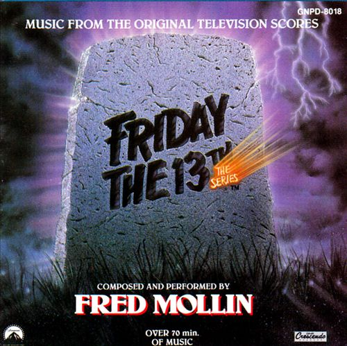 Friday the 13th: The Series [Original TV Score]