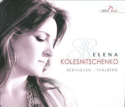 Beethoven, Thalberg