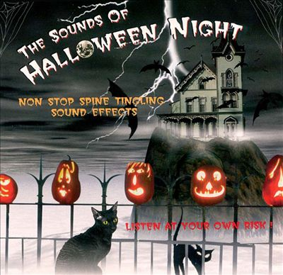 Sounds of Halloween Night