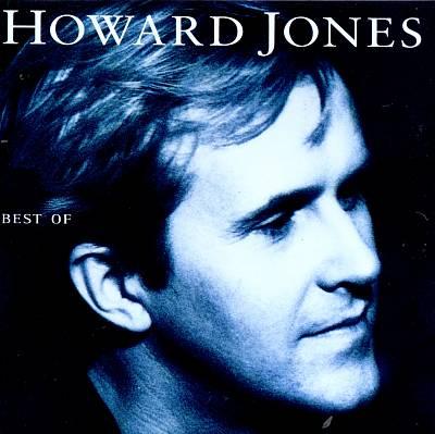 The Best of Howard Jones