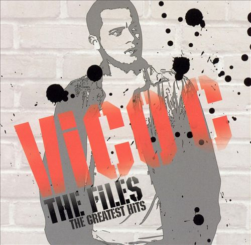 The Files: Greatest Hits