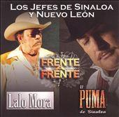 Frente a Frente: Los Jefes De Sinaloa Y Nuevo Leon