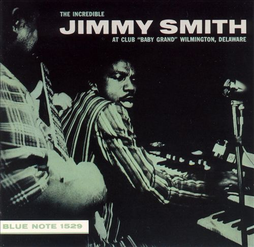 The Incredible Jimmy Smith at Club Baby Grand, Vol. 2