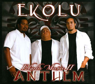Ekolu Music, Vol. 2: Anthem