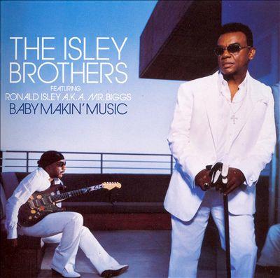 Baby Makin' Music