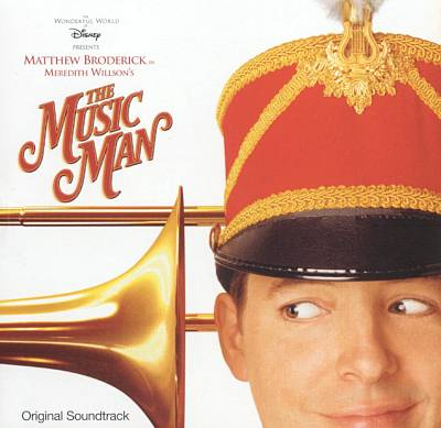 The Music Man [Original TV Soundtrack]