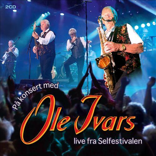 På konsert med Ole Ivars