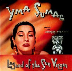 Legend of the Sun Virgin