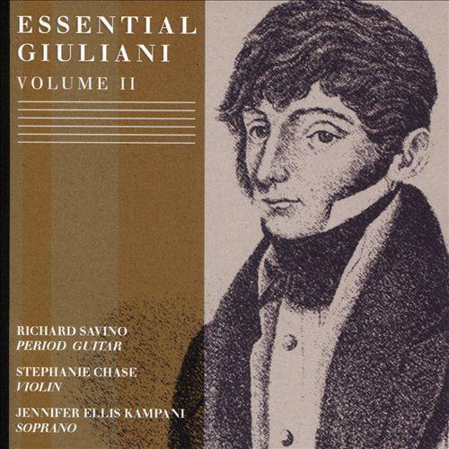 Essential Giuliani, Vol. 2