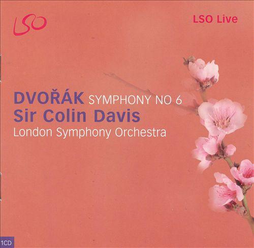 Dvorák: Symphony No. 6
