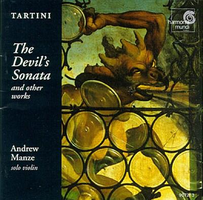 Tartini: The Devil's Sonata
