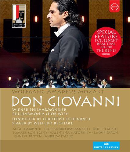 Mozart: Don Giovanni [Video]