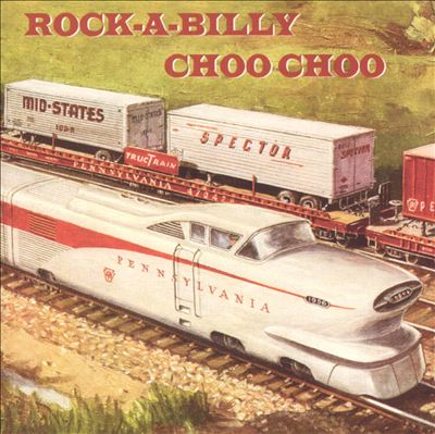 Rock-A-Billy Choo Choo