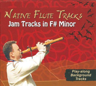 Jam Tracks in F# Minor