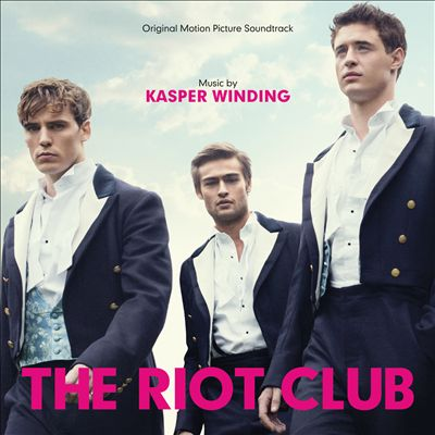 The Riot Club [Original Motion Picture Sountrack]