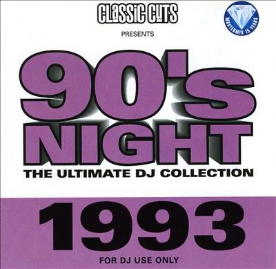 90's Night: 1993