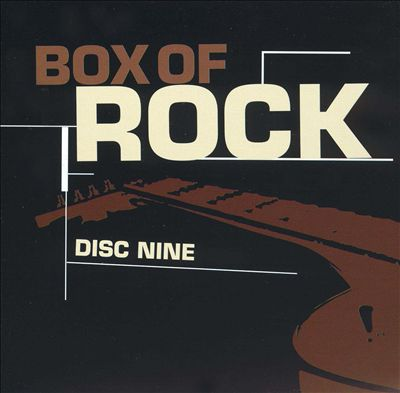 Box of Rock [Disc 9]