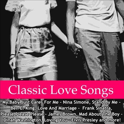 Classic Love Songs [Excalibur]