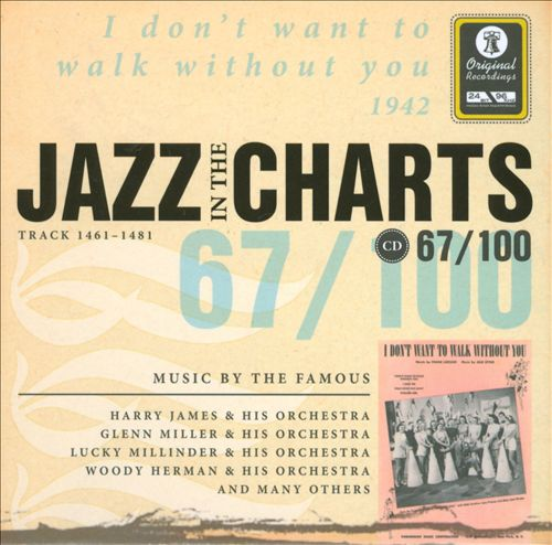 Jazz in the Charts 67/100