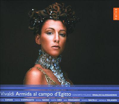 Antonio Vivaldi: Armida