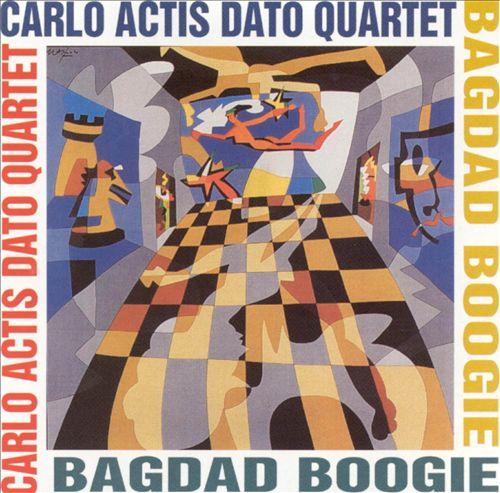 Bagdad Boogie