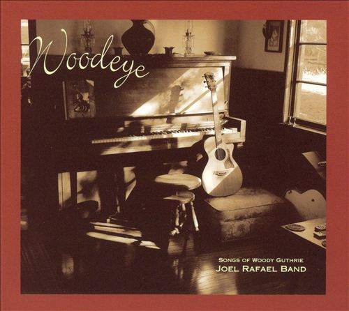 Woodeye: Songs of Woody Guthrie