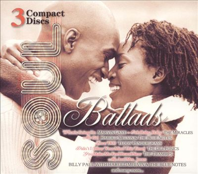 Soul Ballads [St. Clair Box]
