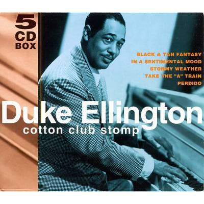 Cotton Club Stomp [Disky]