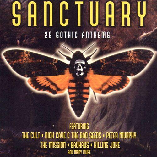 Sanctuary [MCA]