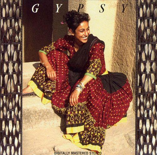 Gypsy [K-Tel]