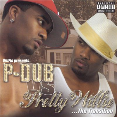 P-Dub vs. Pretty Willie: The Transition