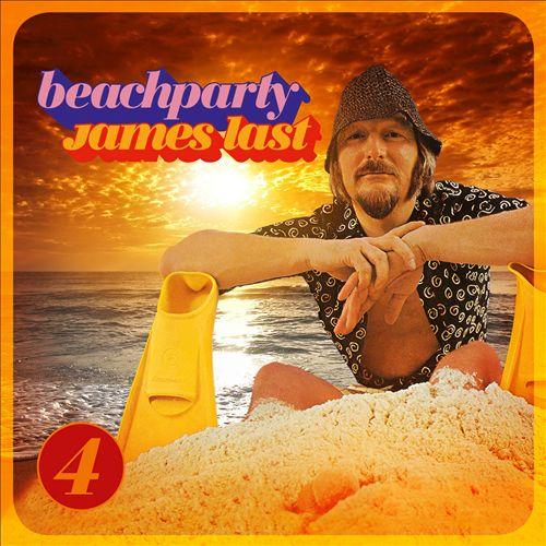 Beachparty, Vol. 4