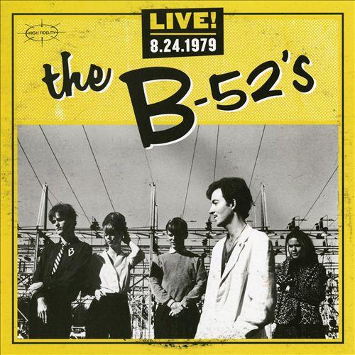 Live! 8-24-1979