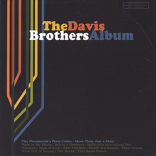 The Davis Brothers Album