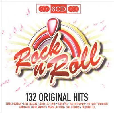 Original Hits: Rock 'N' Roll