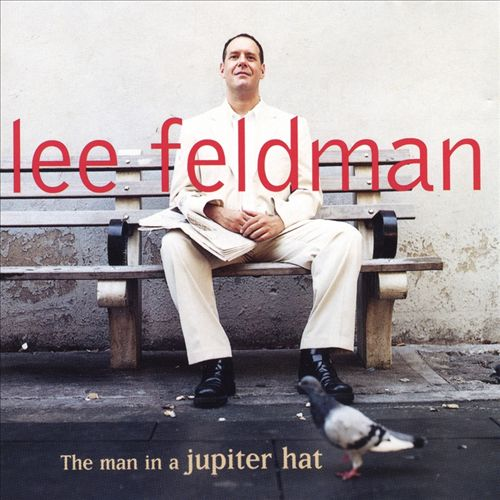 The Man in a Jupiter Hat