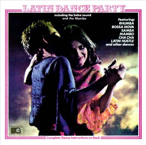 Latin Dance Party [Gateway]