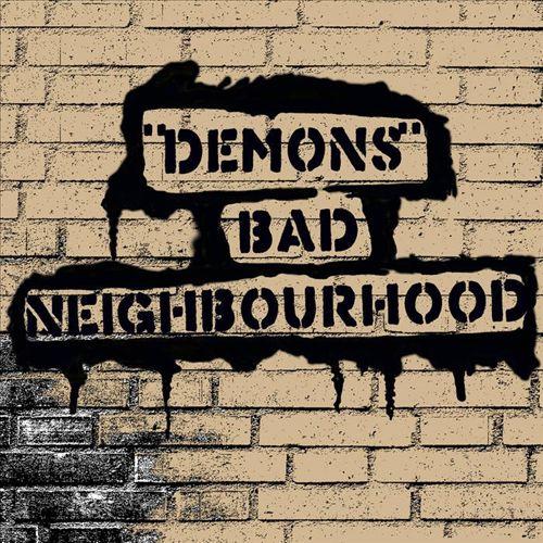 Bad Neighbourhood