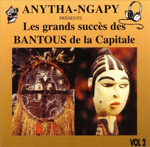 Grands Succes, Vol. 2