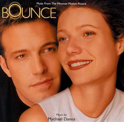 Bounce [Music from the Motion Picture]