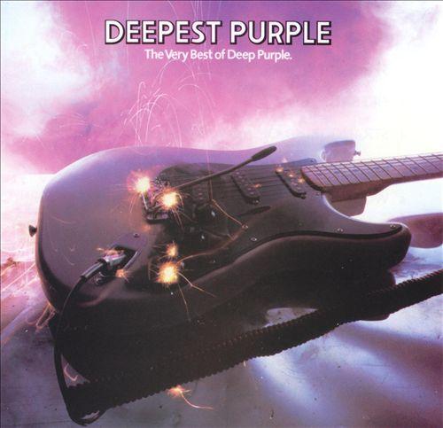 Deepest Purple: The Very Best of Deep Purple