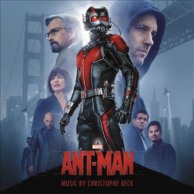 Ant-Man [Original Motion Picture Soundtrack]