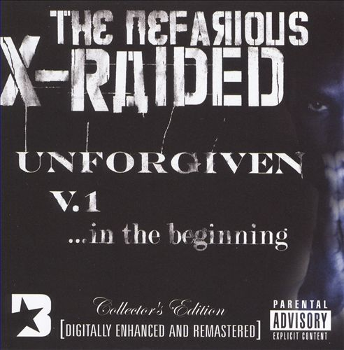 The Unforgiven, Vol. 1: In the Beginning