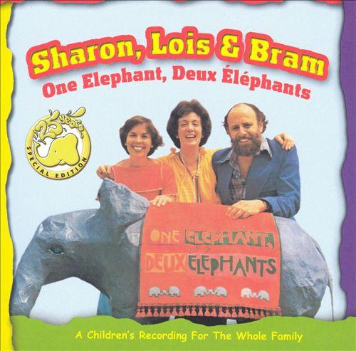 One Elephant/Deux Éléphants