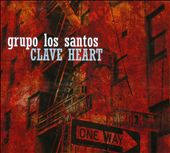 Clave Heart
