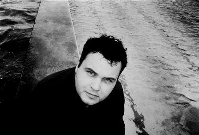 Ian Pooley