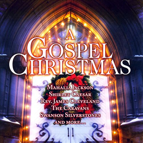 A Gospel Christmas [Laserlight]