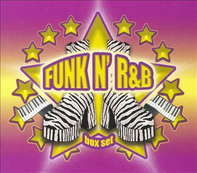 Funk N' R&B Box Set