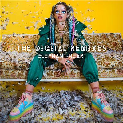 The Digital [Remixes]